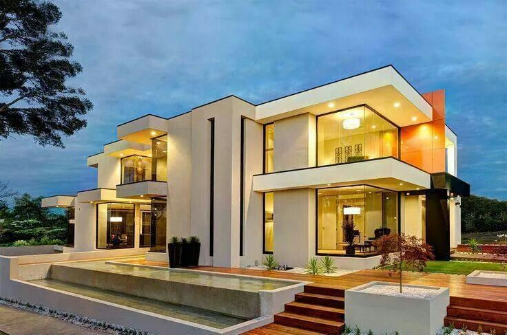 Modern House Modern Living House Architecture House Exterior Design Contemporary Mid Century Desi Architecture House House Designs Exterior House Exterior