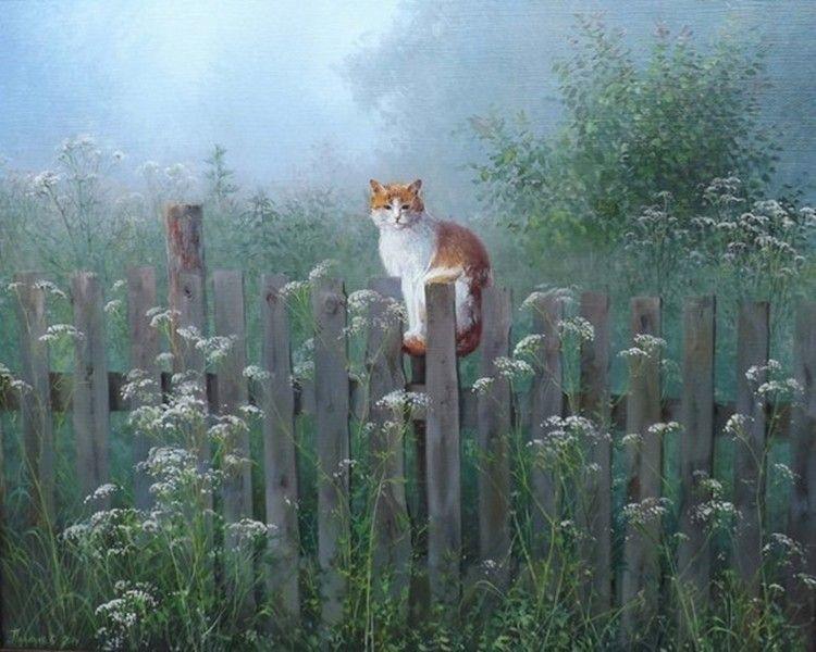 Смотреть работы художника В.С.Сучкова: 16 тыс изображений ...