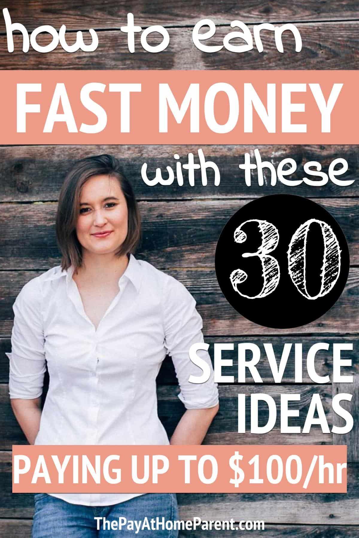 30 Most Profitable Service Business Ideas List [That Don't