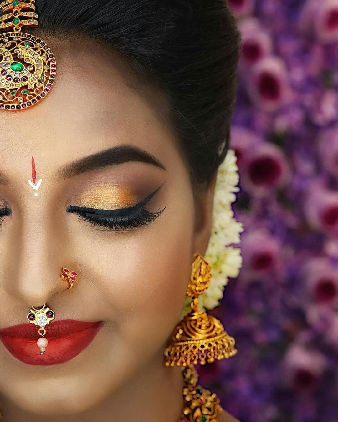 Pin by Almeena on Make Me Up Pakistani makeup, Quick