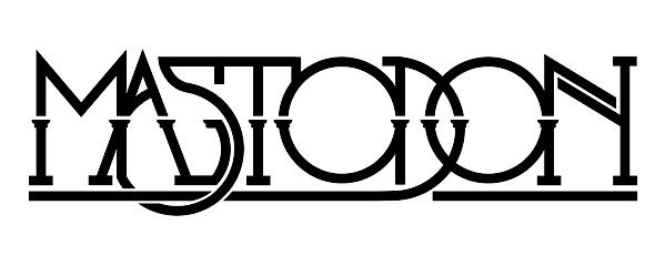 The 50 Best Band Logos Of All Time Words Mean More