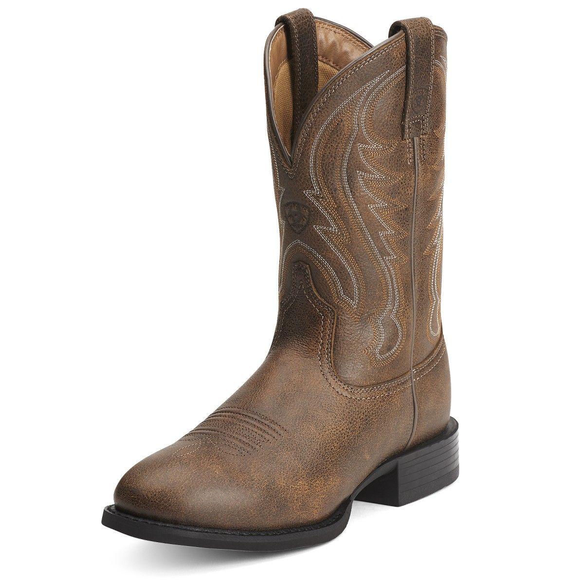 Ariat Western Boots Australia