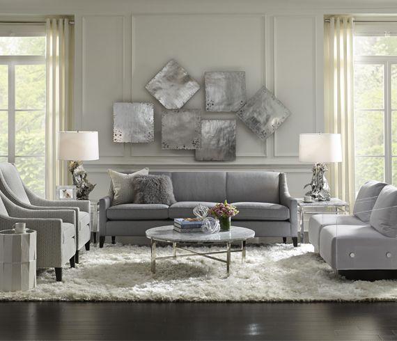 Living Room Furniture Bobs: Mitchell Gold + Bob Williams Montréal Mobilier Haut De