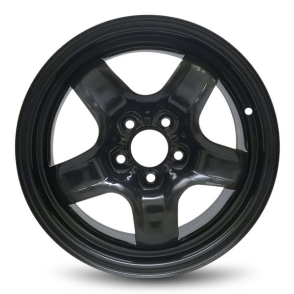 2007 2011 16x6 5 Chevrolet Hhr Steel Wheel Rim Road Ready Road Ready Wheels Oem Replica Wheel Supplier Chevrolet Cobalt Chevy Cobalt Steel Wheels