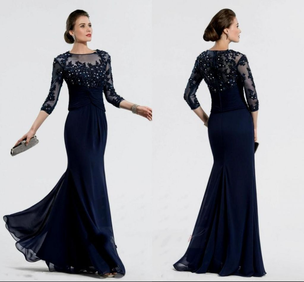 navy blue dresses for weddings - dressy dresses fo… | creative ...