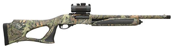Remington Model 870 Sps Super Mag Turkey Predator 12 Ga