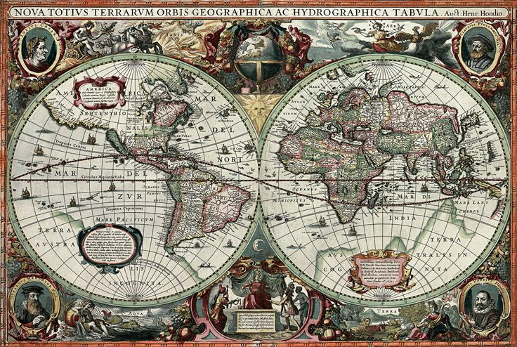 Historical world map 1000pc jigsaw puzzle by tomax 1000pc puzzle historical world map 1000pc jigsaw puzzle by tomax gumiabroncs Gallery