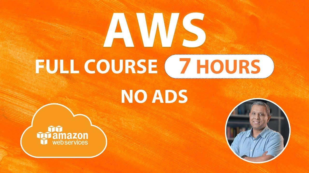 Aws tutorial for beginners aws solution architect