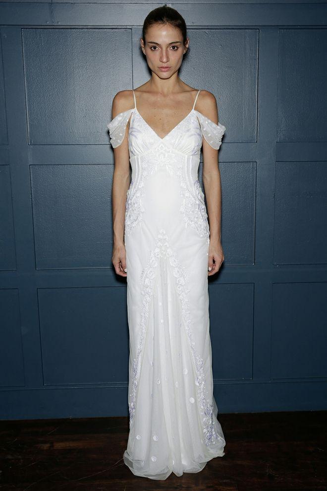 hochzeitskleider designer temperley london brautmode brautkleider ...
