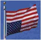 The Upside Down U S Flag Is An Official Signal Of Distress It Is Not Officially Recognized As Any Type Of Disrespe Distress Signal Flag Code History Pictures