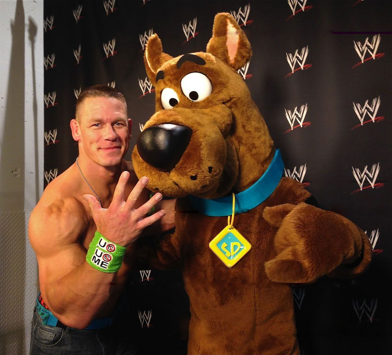 WWE John Cena Mobile Wallpapers Wallpaper HD Wallpapers