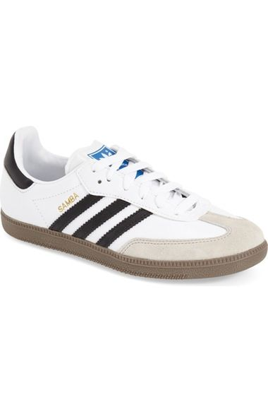 adidas  Samba  Sneaker (Women) available at  Nordstrom  d8ad0fa97d