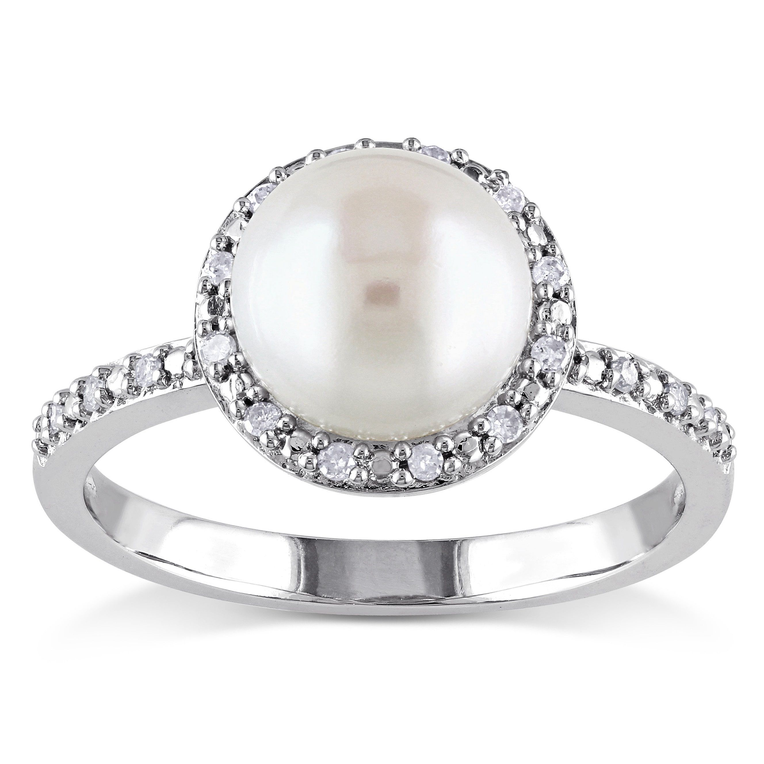 rings binkley cooper freshwater pearl white gold ring product wedding