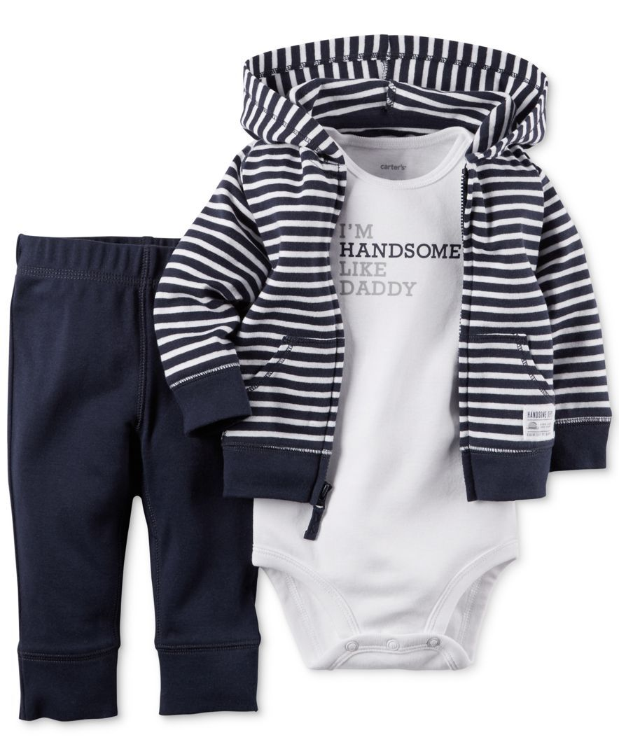 Hard-Working Junior J Boys Sleepsuits Age 3-6 Months Boys' Clothing (newborn-5t) One-pieces