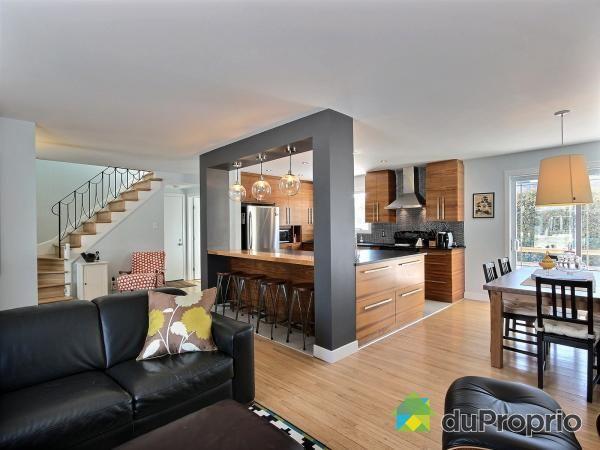 j ai vendu sans commission avec l aide de l quipe duproprio en 2019 r no cuisine maison. Black Bedroom Furniture Sets. Home Design Ideas
