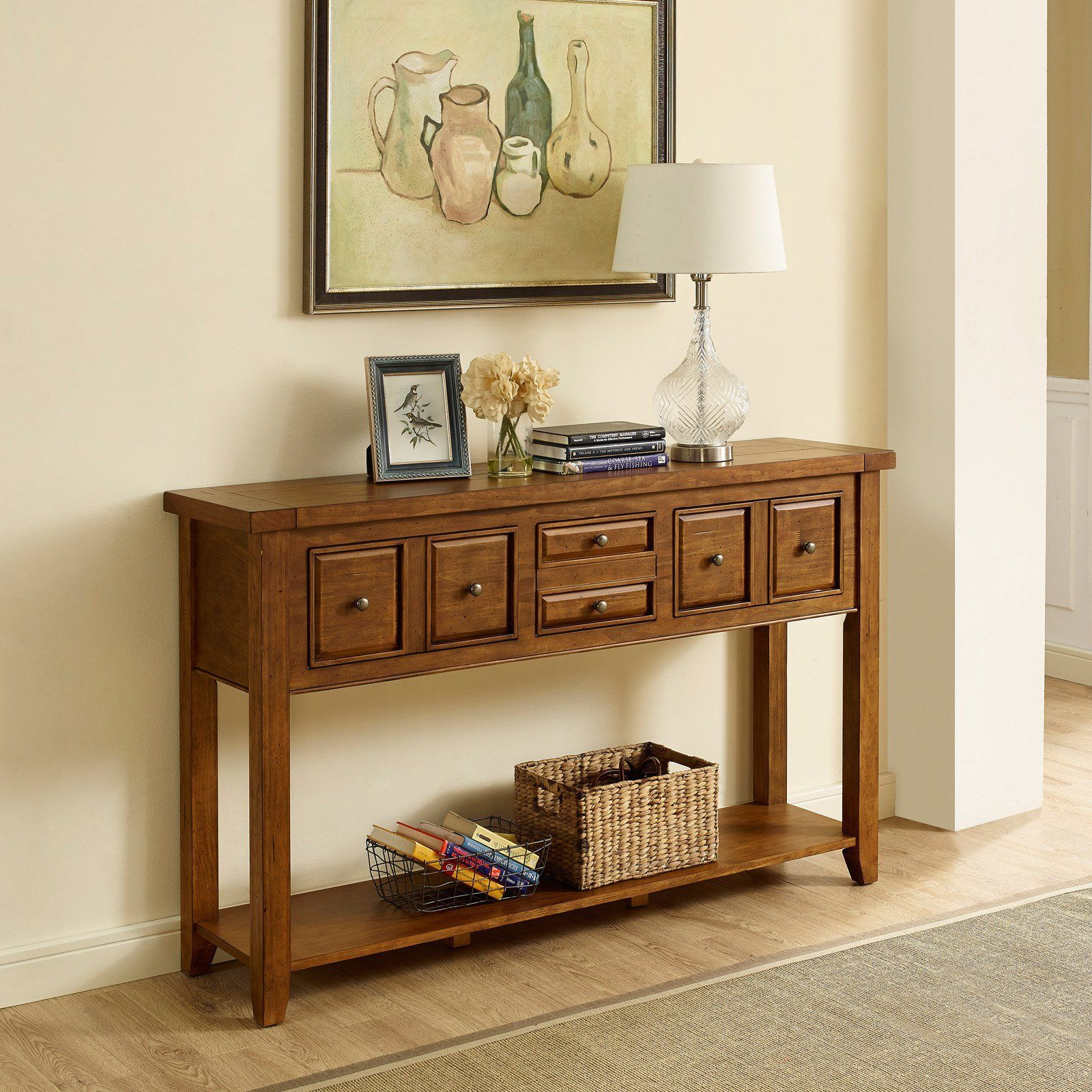 entryway tables and consoles. Crosley Sienna Entryway Table - CF6007-MP Tables And Consoles E