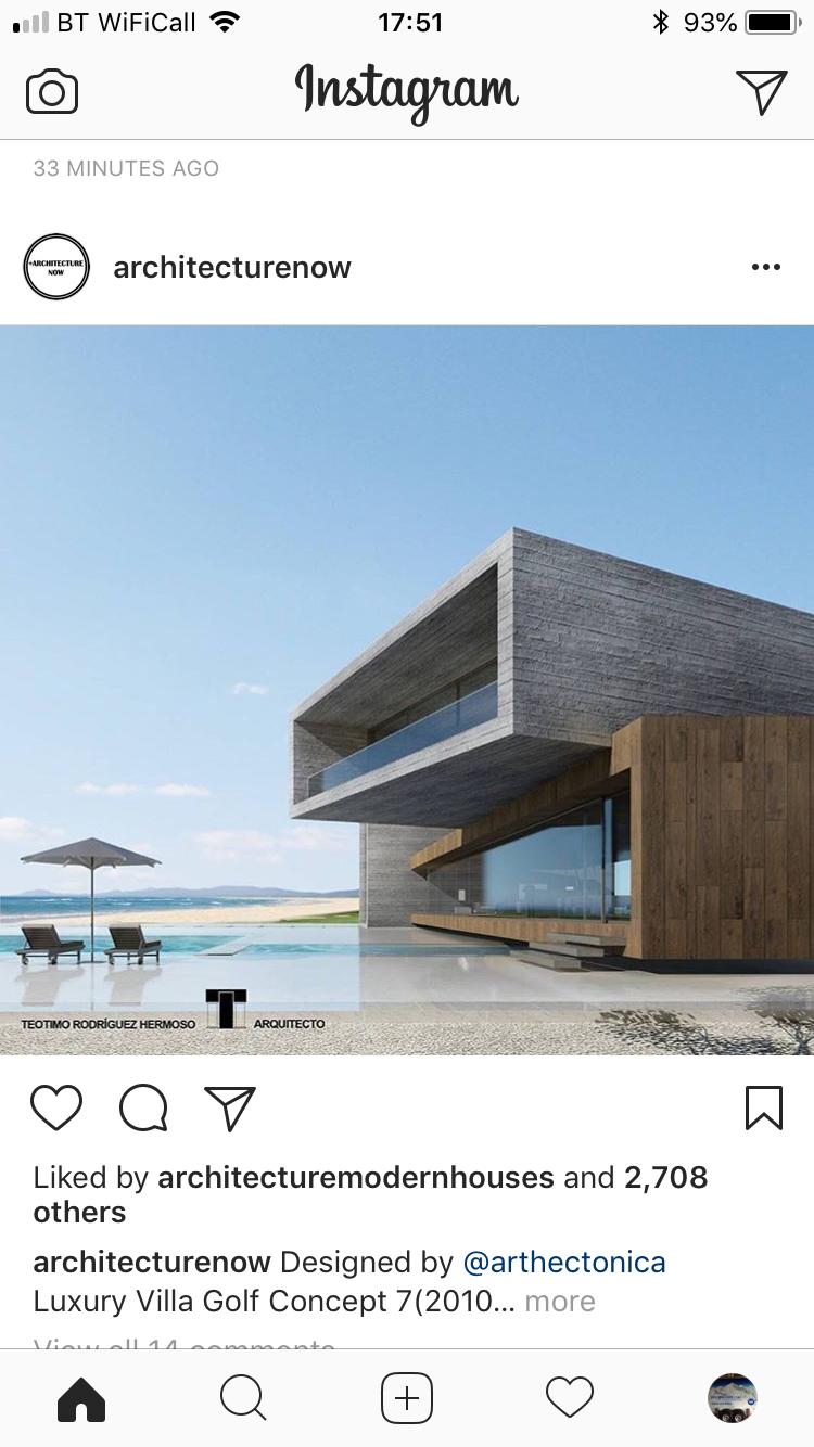 Casas De Concreto Y Madera