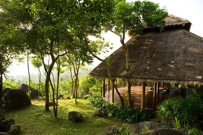 Kamalaya Koh Samui Luxury Spa Resort In Thailand
