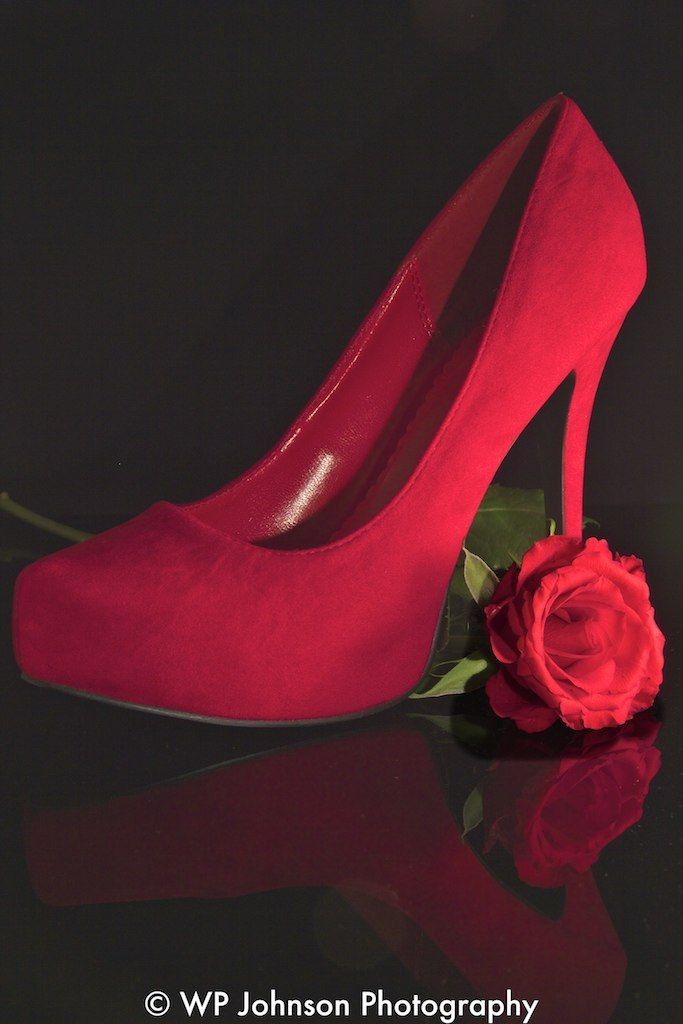 beautiful red colour ladies sandal with