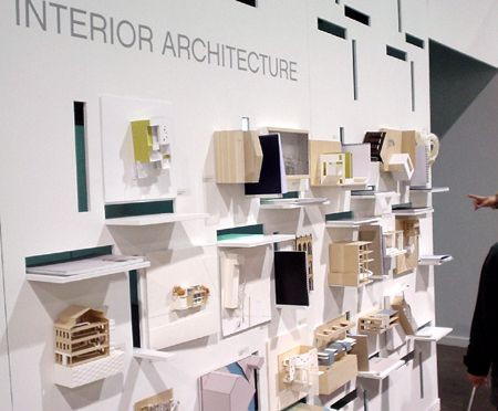 Architecture And Interior Exhibition Display Design Ideas Exhibition Pinterest Exhibition