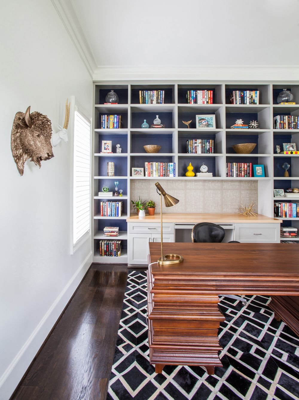 Laura U Interior Design, Houston, Texas | Aspen, Colorado
