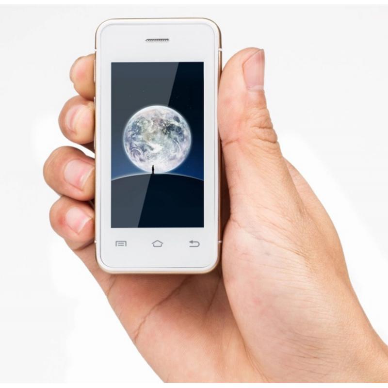 هل تبحث عن جوال صغير جدا يوما بعد يوم يزداد حجم شاشات الهواتف الذكية فقد صارت أغلب اصغر جوال الهواتف الذكية تتمتع بشاشات Smart Pocket Gifts For Kids Android 4
