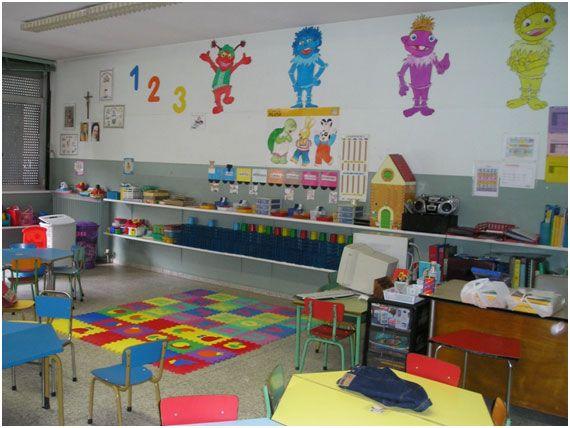 Decoración aula de clases - Imagui | coaching | Pinterest