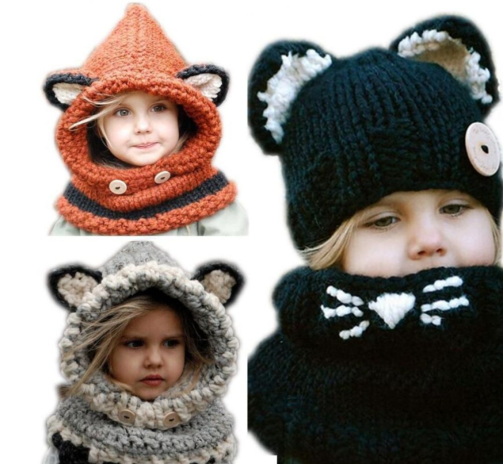 Knitted Cap Sets   Price   14.01   FREE Shipping     kidstoys 29fb82549e73