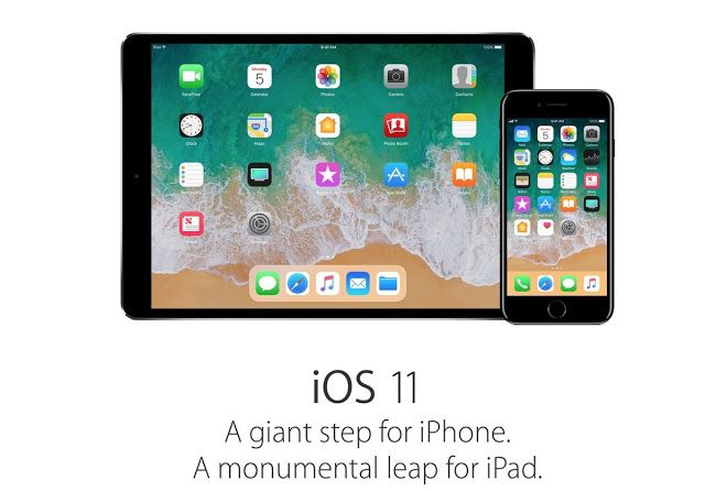 How to Install iOS 11 Public Beta on iPhone and iPad Ios
