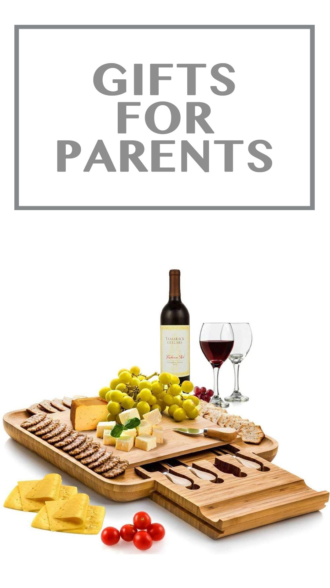 Best gifts for parents Great gift ideas for moms, dads