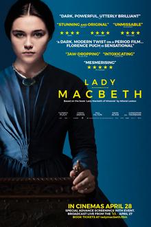 Lady Macbeth Film Wikipedia Lady Macbeth Peliculas De Epoca