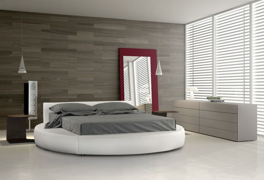 Letto Circle by LDD Lab