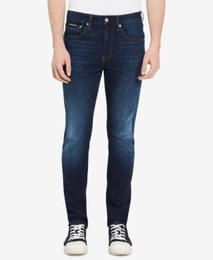 quality hot-selling fashion better Men's Skinny-Fit Stretch Jeans | Products in 2019 | Blue ...