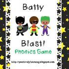 Here's a phonics game I use as a warm-up with my small groups almost every single day!