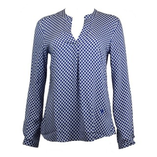Emily Van Den Bergh Blouse 6322 143650 160 In 2019 Products Blouse Sleeves Tops