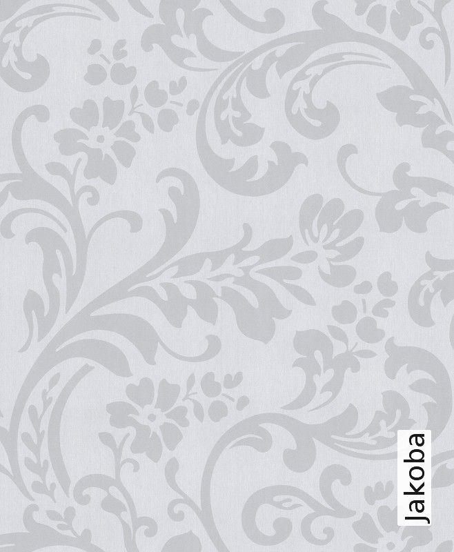 Jakoba Tapete Blumen Tapeten Und Floral Muster
