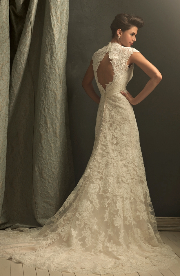17 best images about Wedding dresses on Pinterest | Mermaid ...