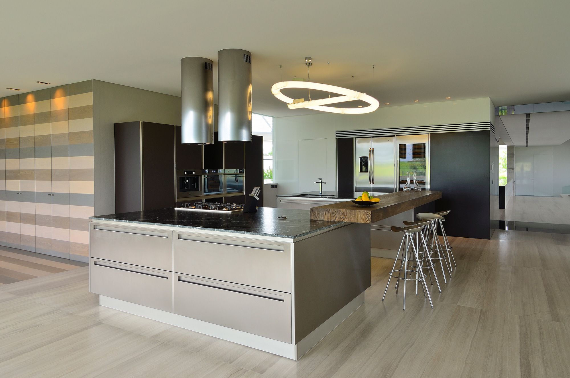 Casa jerbana reims arquitectura cuisine arquitectura for Cremefarbene kuche welche wandfarbe