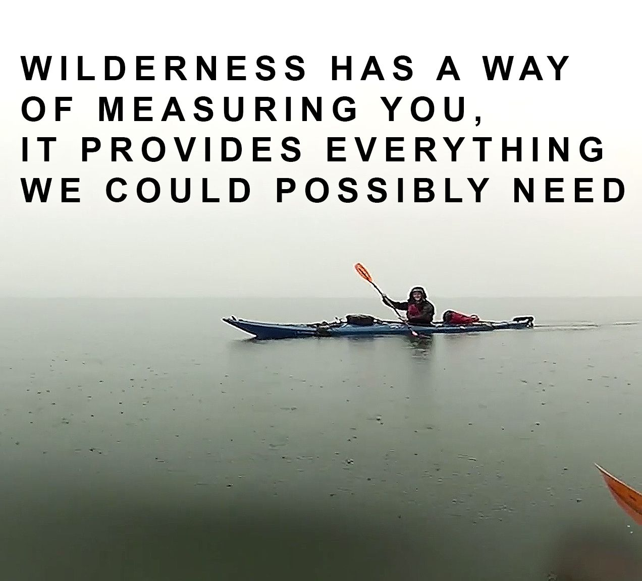 Wanna Escape Into The Wilderness This Summer Check Out Some Of Our Awesome Ideas For Adrenaline Inducing Fun At Ne Kayaking Quotes Outdoors Adventure Kayaking