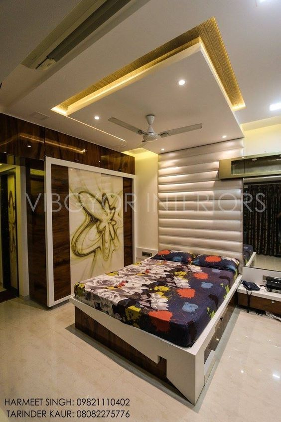Kids Room False Ceiling Design: Ceiling Design Bedroom, False