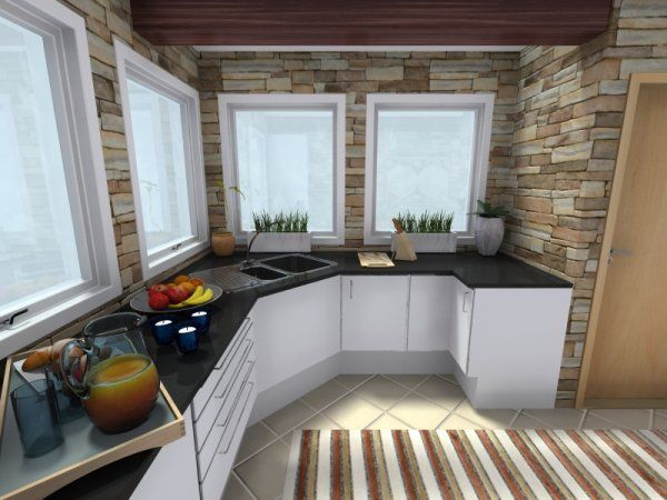 Pin by roomsketcher on roomsketcher press in 2019 home - Best kitchen design app ...