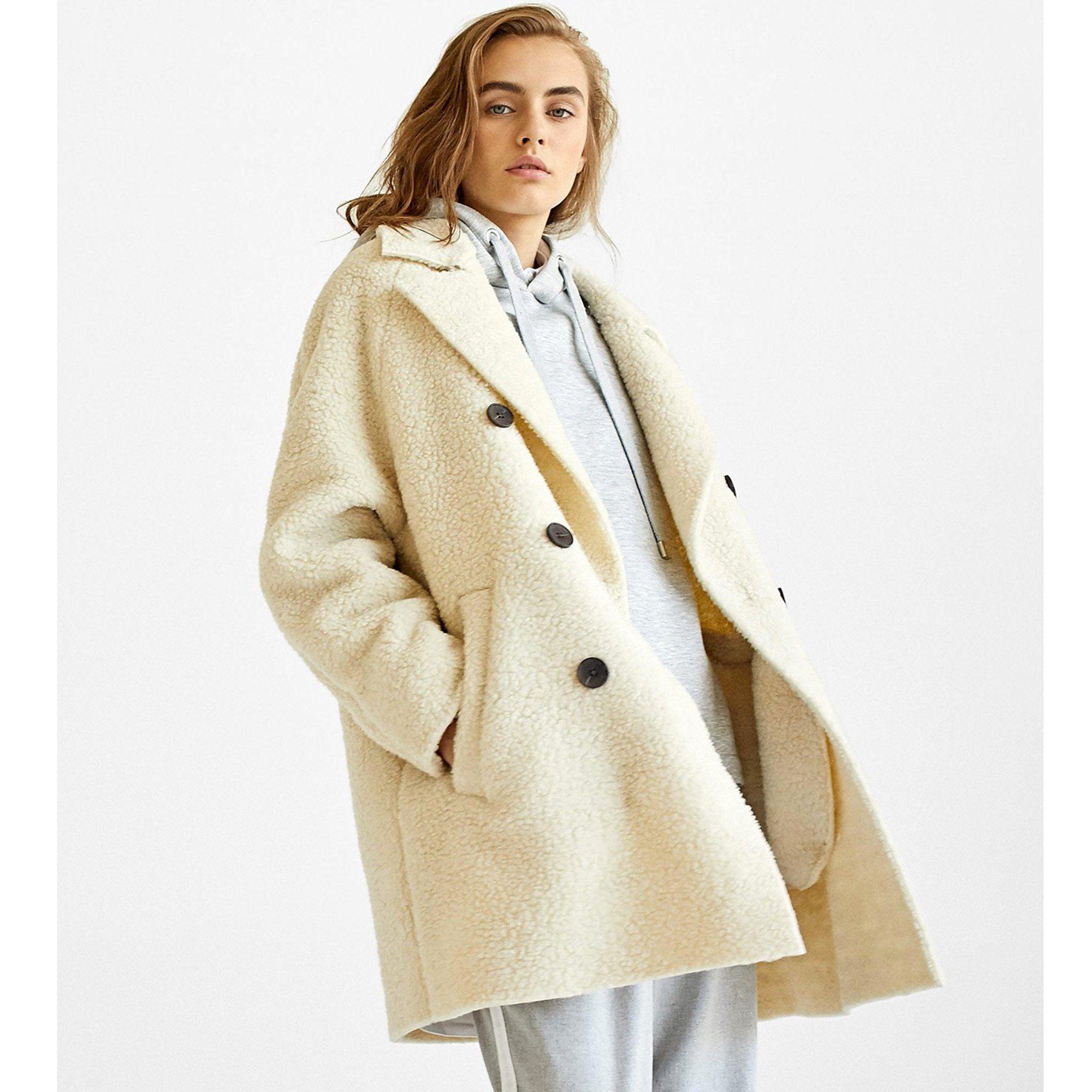 Manteaux pour femme Mode automne hiver 2020 | Stradivarius