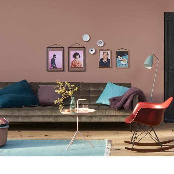 colores interiores para salas