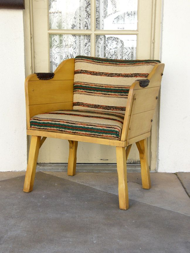 Nice Monterey Rancho Spanish Revival Furniture And Accessories