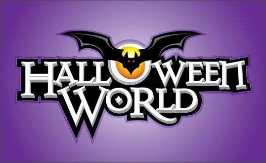 Halloween Logos | Logos | Pinterest | Halloween logo