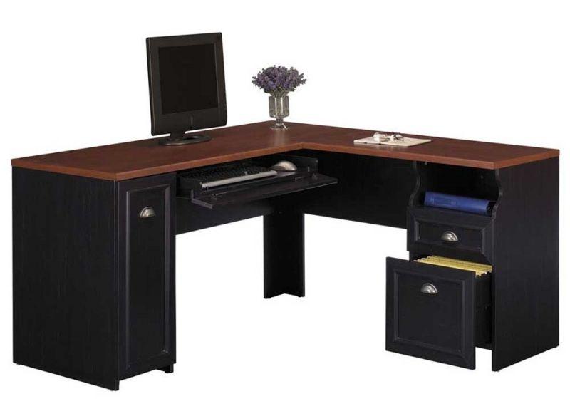 Office Furniture Desk Bush For Home