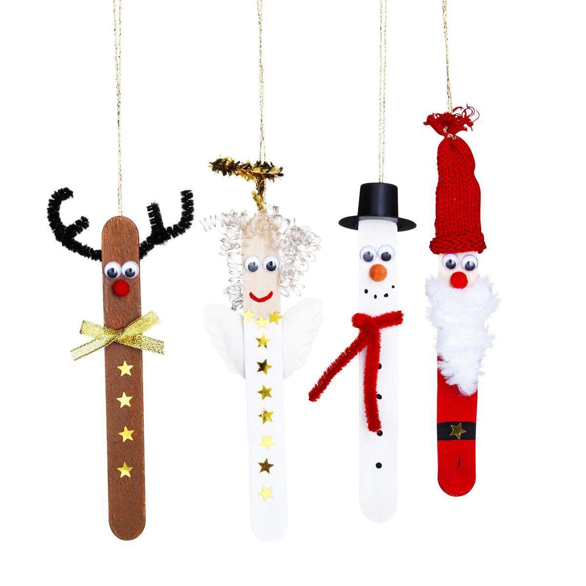 Panduro christmas Quick sticks