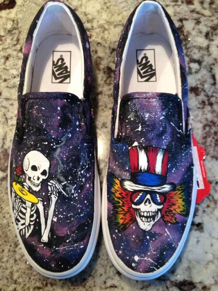 da031f474acf5b grateful dead shoe