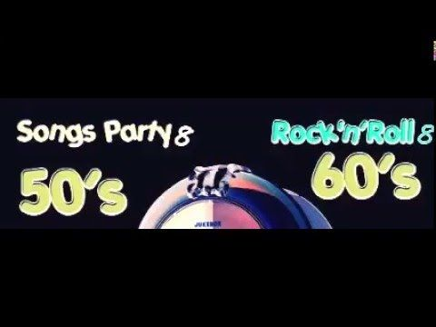 Rock 'n' Roll Songs of the 50's 8
