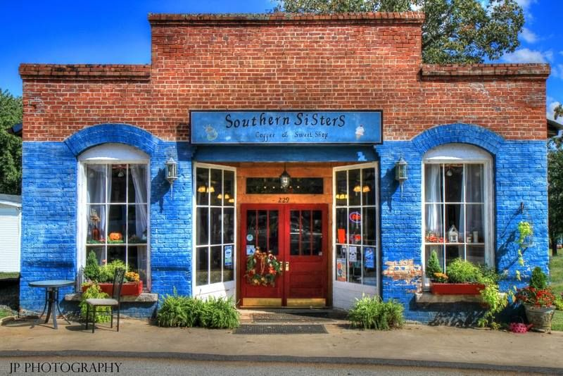 Southern Sisters Coffee and Sweet Shop in Reidville, SC ...